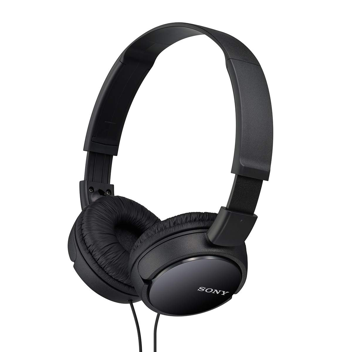 Sony MDRZX110 Stereo Headphones - Assorted Colors / Black