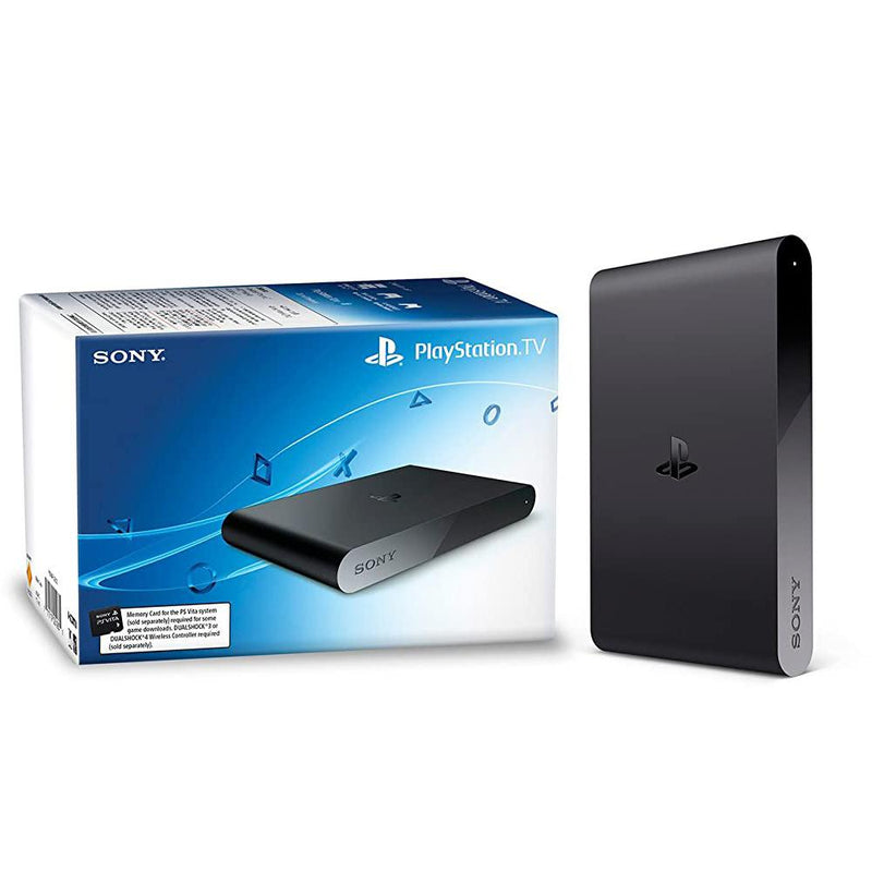 Sony Playstation TV Console PS VTE1001 Video Games & Consoles - DailySale