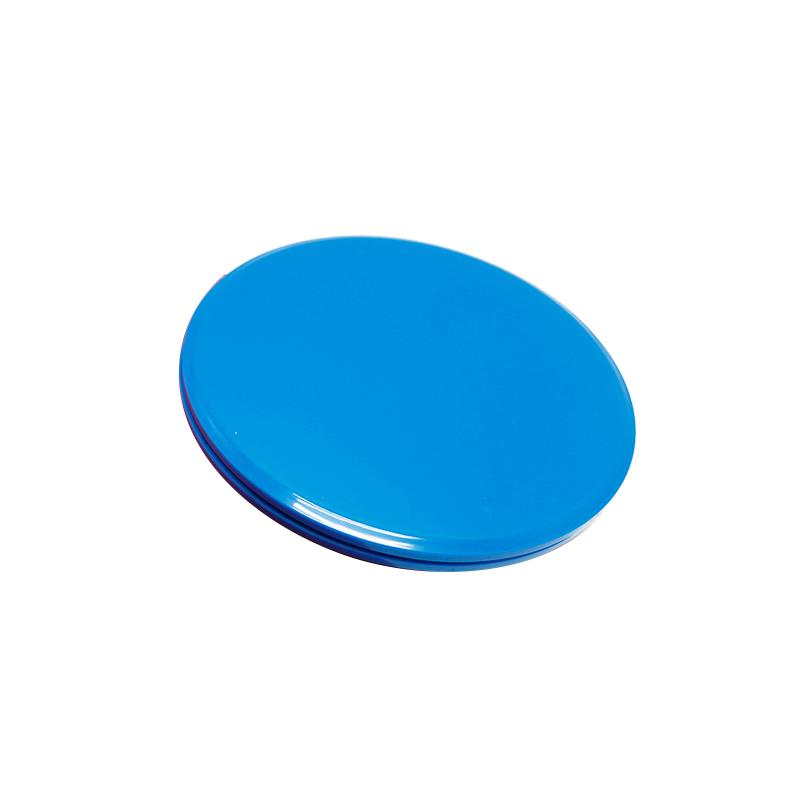 Sport Core Dual-Sided Exercise Gliding Disc