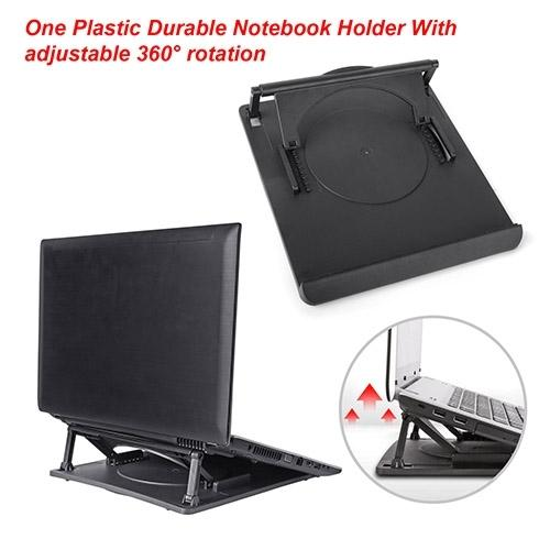 Stand for Laptop - 7 Angle Adjustment Gadgets & Accessories - DailySale