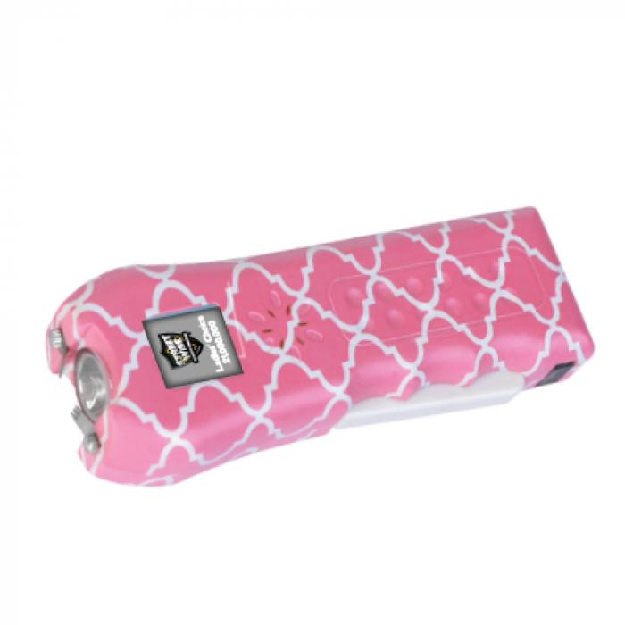 Streetwise Ladies' Choice 21,000,000 Stun Gun Flashlight