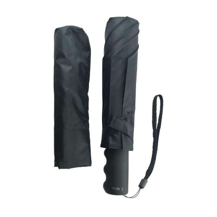 Streetwise Stunbrella 32,000,000 Stun Flashlight