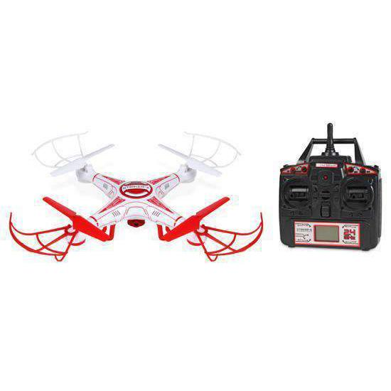 Striker-X 2.4GHz 4.5CH RC HD Camera Drone Gadgets & Accessories - DailySale