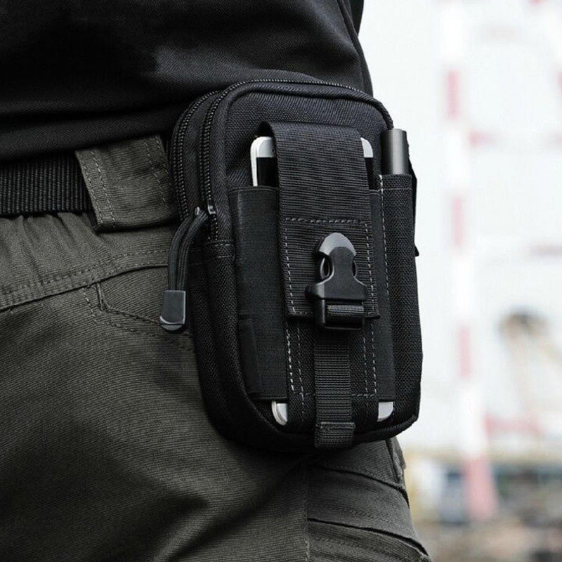 Tactical Waist Bag Tactical - DailySale