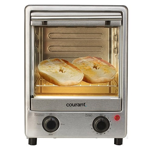 Courant 900-watts 4 Slice Toastower - DailySale, Inc