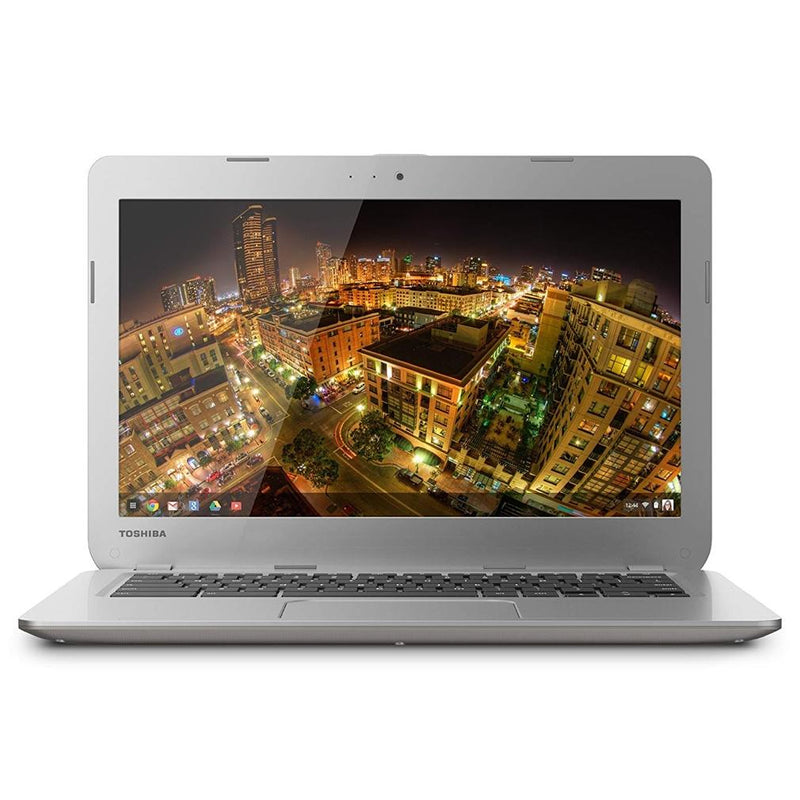 Toshiba 13.3-Inch Chromebook Laptop Tablets & Computers - DailySale