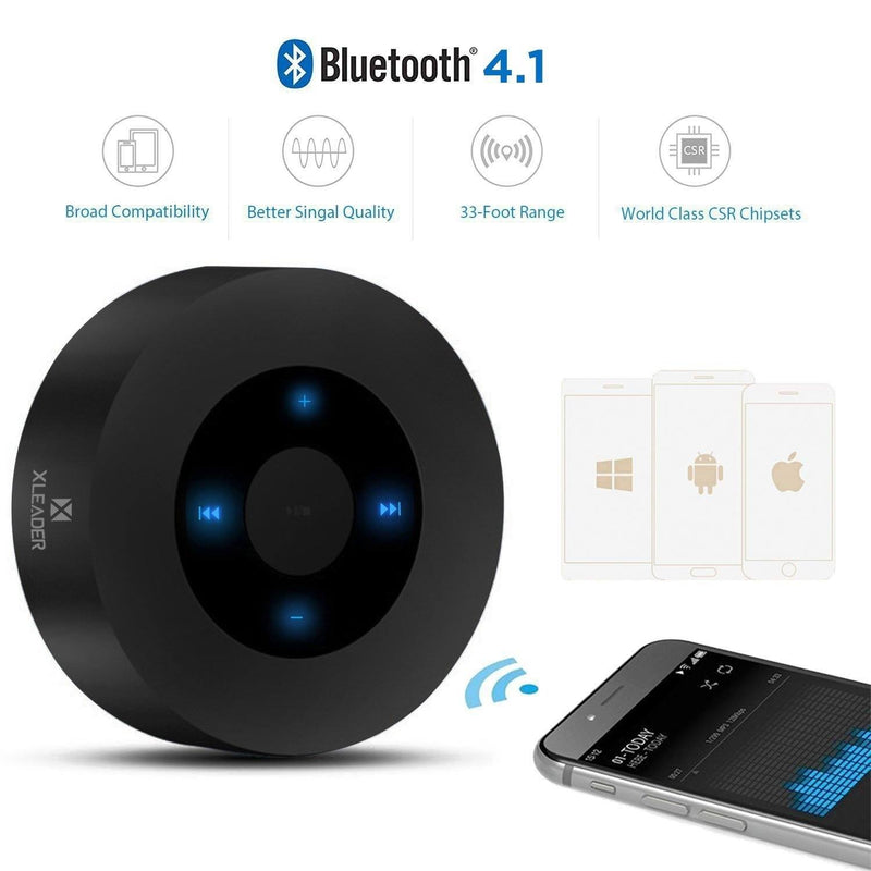 Touch Portable Bluetooth Speaker - Assorted Colors Headphones & Speakers - DailySale