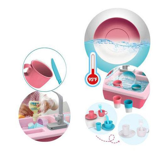 Toy Chef Water Play Kitchen Sink Toys & Games - DailySale