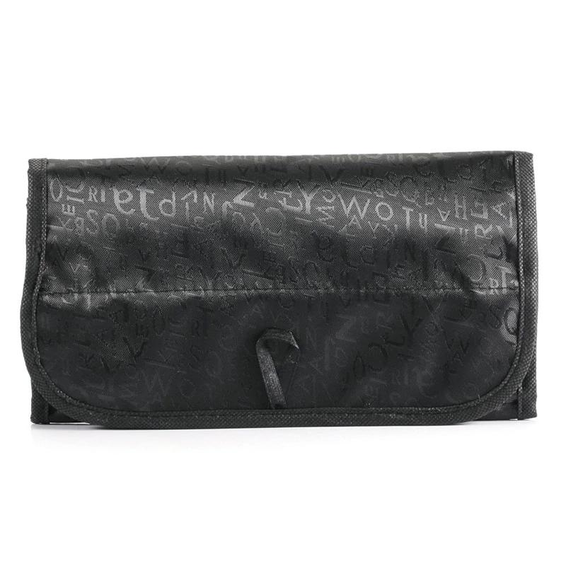Travel Hanging Cosmetic Bag - Assorted Colors Beauty & Personal Care Black - DailySale