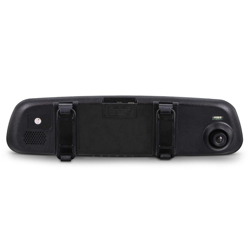 U-Drive MirrorCam Rear View Mirror Dash Cam Auto Accessories - DailySale