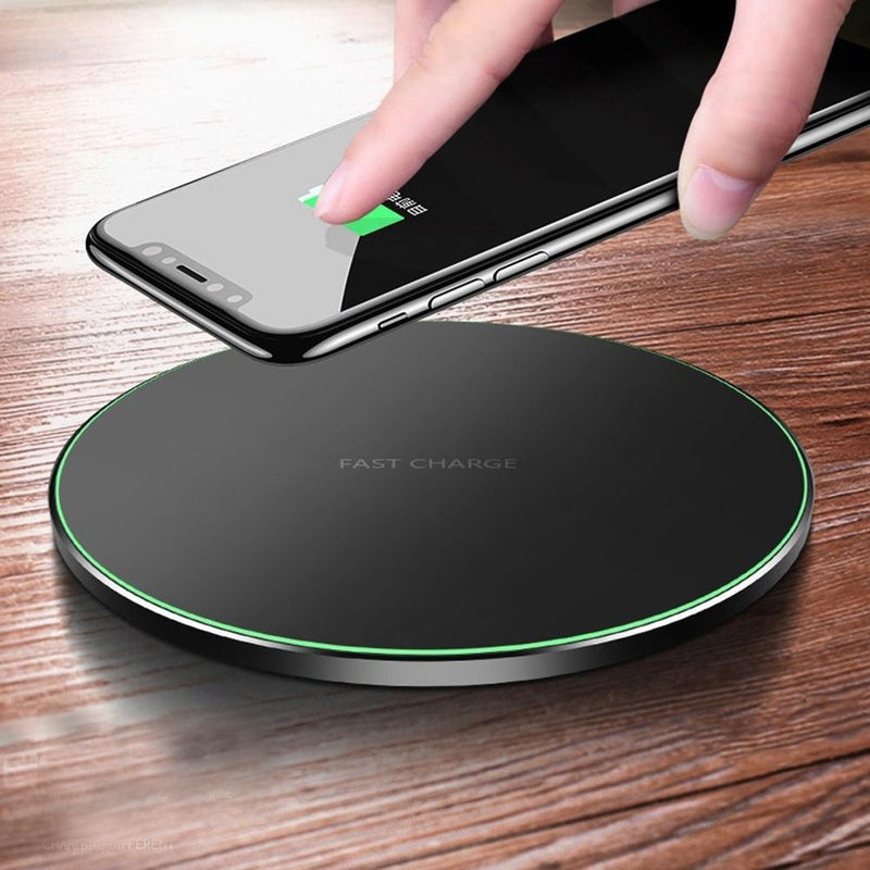 Universal Phone Wireless Charger Mobile Accessories - DailySale