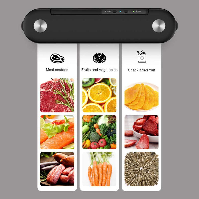 Vacuum Sealer Machine Kitchen & Dining - DailySale