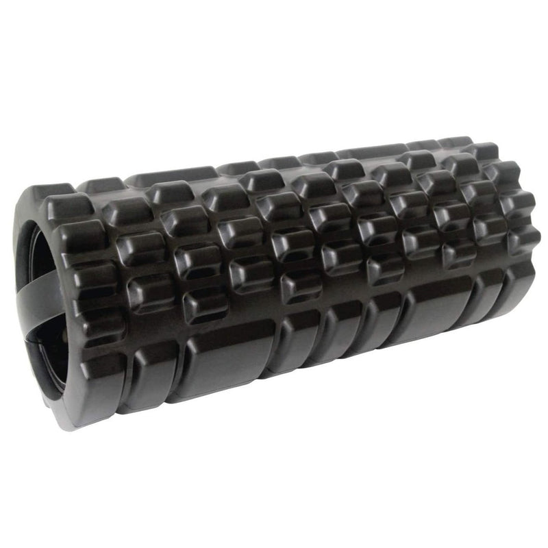 Vibrating Foam Roller 3 Speed High Intensity Electric Foam Roller Fitness - DailySale