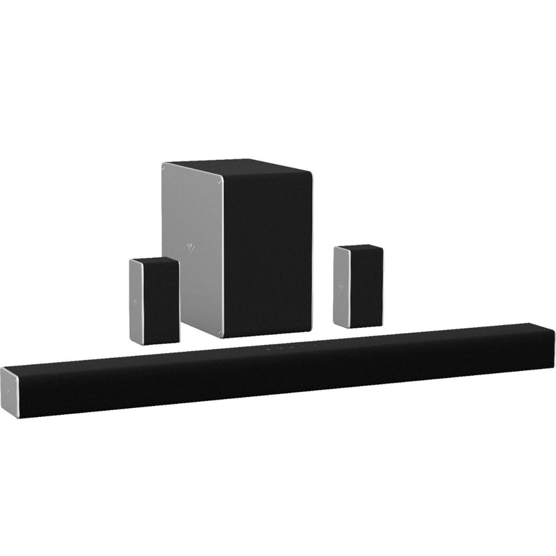 VIZIO SB36512-F6 5.1.2 Channel Wireless Soundbar with Dolby Atmos Speakers - DailySale