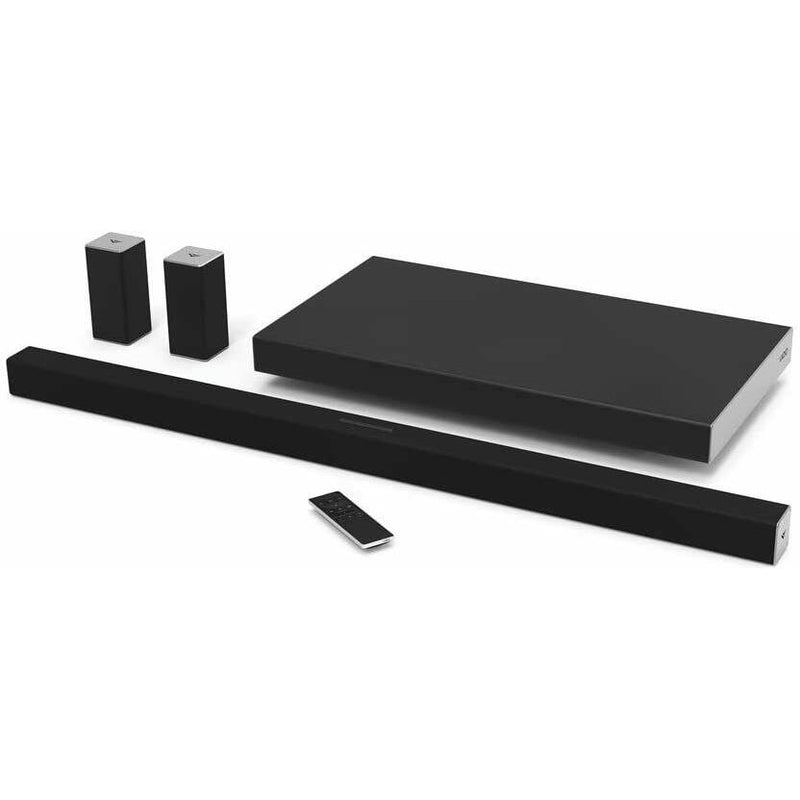 VIZIO SB4051-D5 40-Inch 5.1 Sound Bar System with Wireless Subwoofer Speakers - DailySale
