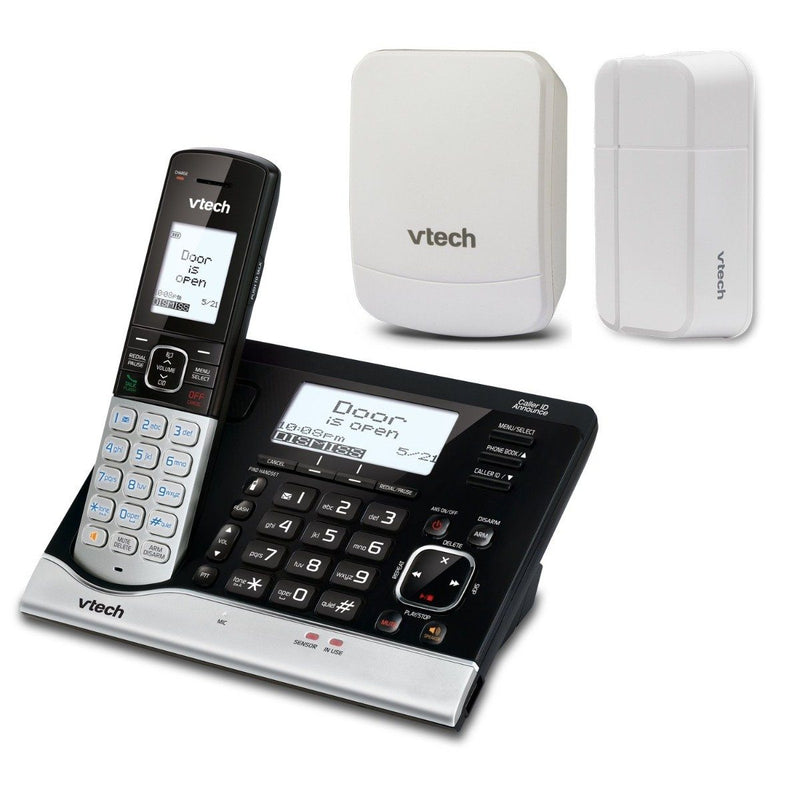 VTech 6.0 Cordless Telephone with Wireless Monitoring System Gadgets & Accessories - DailySale