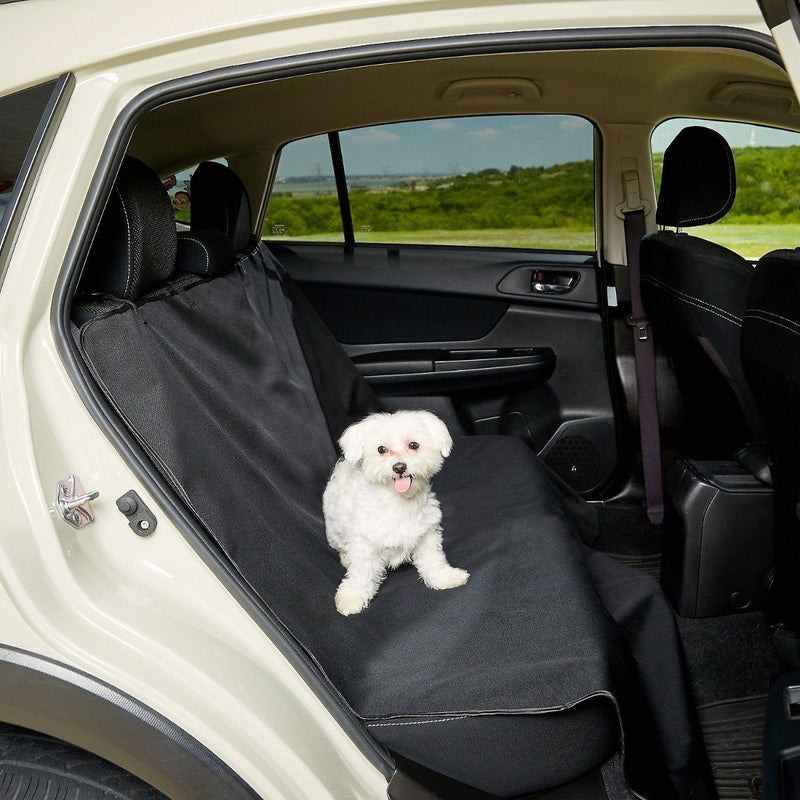 Waterproof Car Back Seat Cover Protector Pet Supplies - DailySale