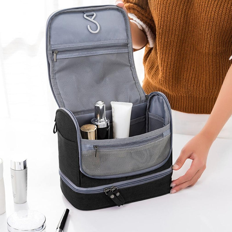 Waterproof Hanging Travel Toiletry Bag - Assorted Colors Beauty & Personal Care - DailySale