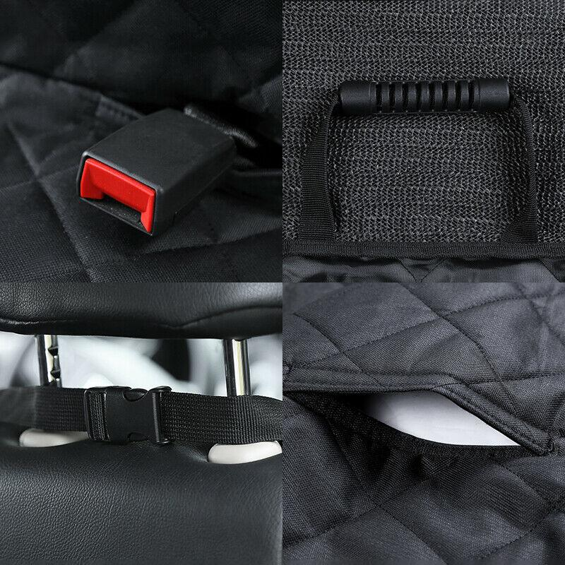 Waterproof Pet Dog Car Seat Cover Pet Hammock Protector Pet Supplies - DailySale