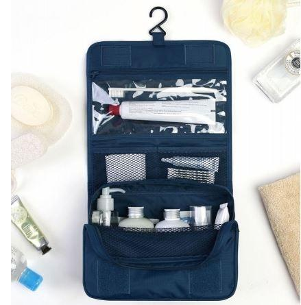 Waterproof Travel Toiletry Bag - Assorted Colors Beauty & Personal Care - DailySale
