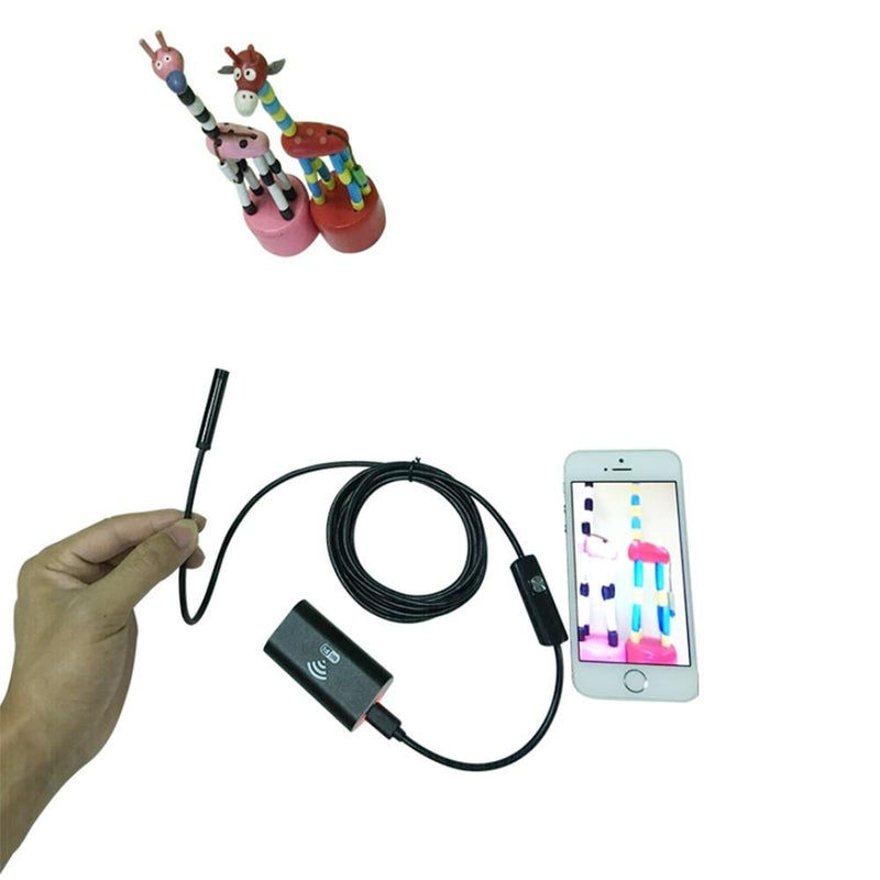 Wifi Endoscope Camera - Assorted Sizes Gadgets & Accessories - DailySale