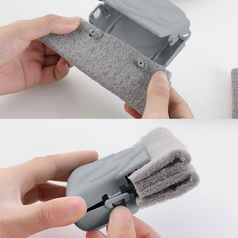 Window Track Groove Cleaner Everything Else - DailySale