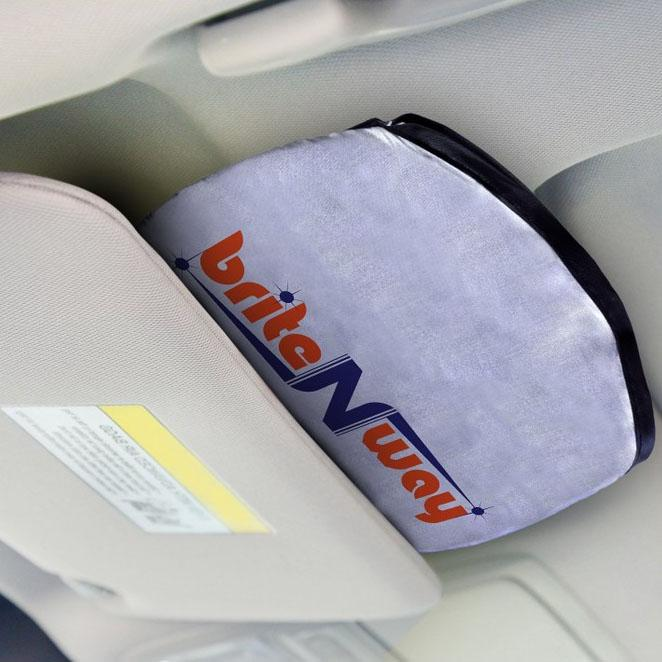 Windshield Car Sun Shade UV Protector Auto Accessories - DailySale