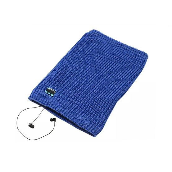 Wireless Bluetooth Neck Wrap Gadgets & Accessories Blue - DailySale
