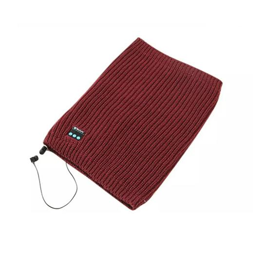 Wireless Bluetooth Neck Wrap Gadgets & Accessories Red - DailySale