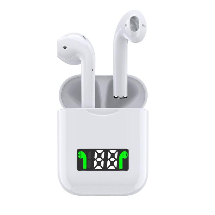 Wireless Earbuds with LED Display and Wireless Charging Case Headphones & Speakers - DailySale
