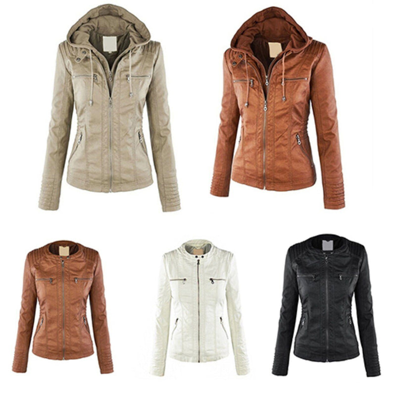 Women Fashion Autumn Winter Coat Jacket Women's Clothing - DailySale