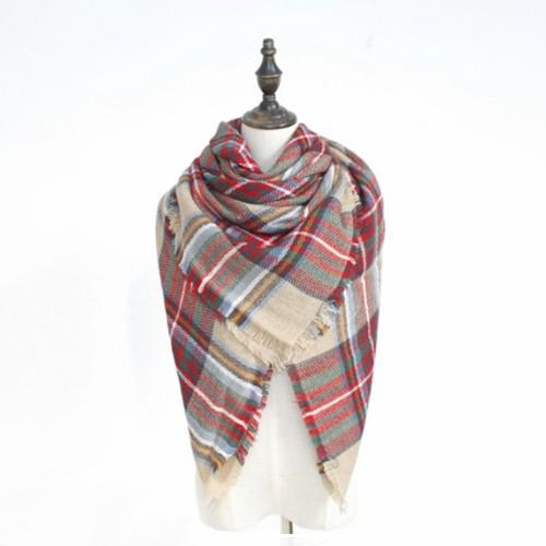 Women's Blanket Scarf Women's Accessories - DailySale