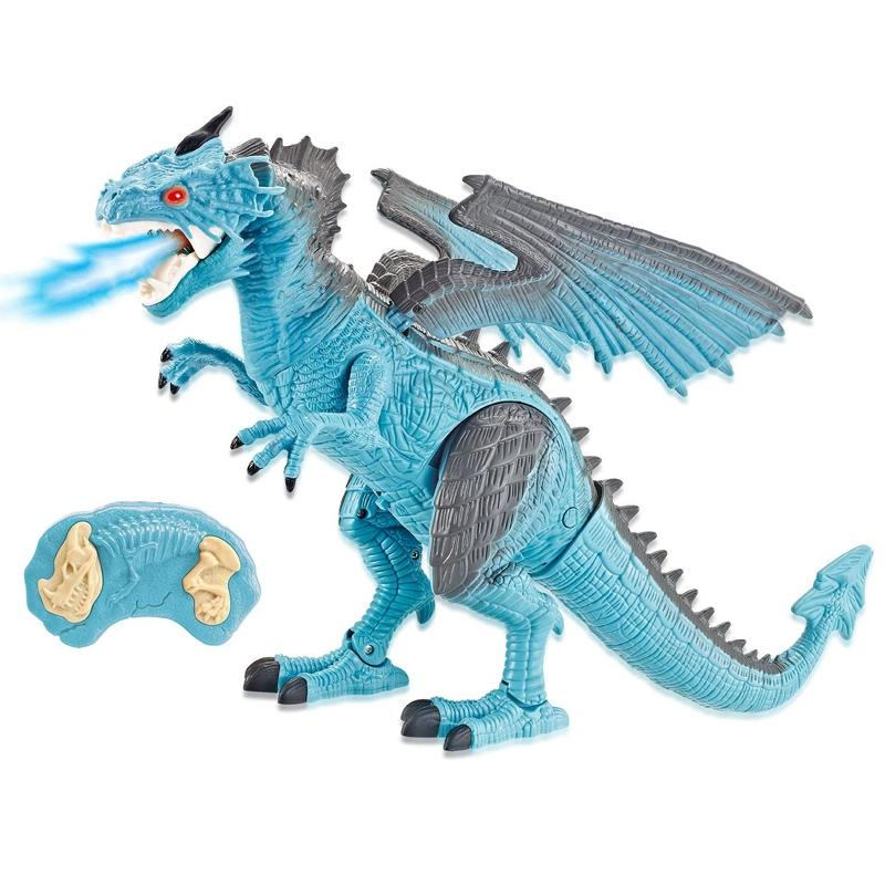 World Electric Toys for Kids - Assorted Types Toys & Games Dragon - DailySale