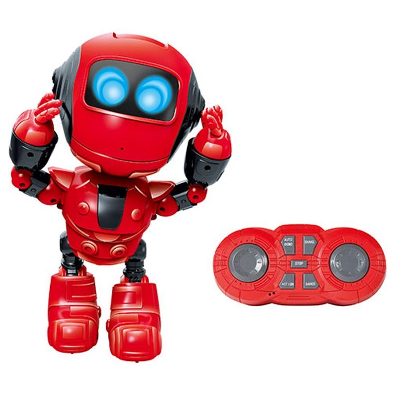 World Electric Toys for Kids - Assorted Types Toys & Games Robot - DailySale