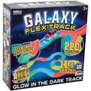 World Tech Toys Galaxy Flex-Track with LED Car Toys & Games - DailySale