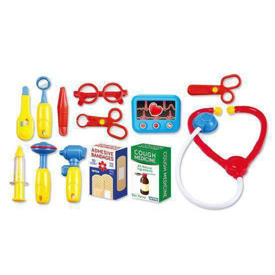 World Tech Toys Luggage Playset - Assorted Styles