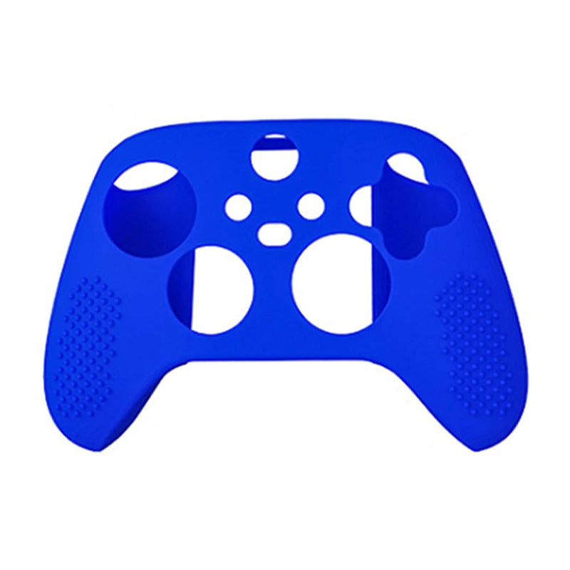 XBOX SERIES X Silicone Controller Cover Video Games & Consoles Blue - DailySale