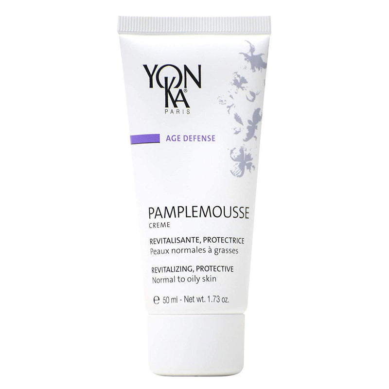 Yon-Ka Paris Pamplemousse Creme PNG for Normal to Oily Skin - 50 ml Beauty & Personal Care - DailySale