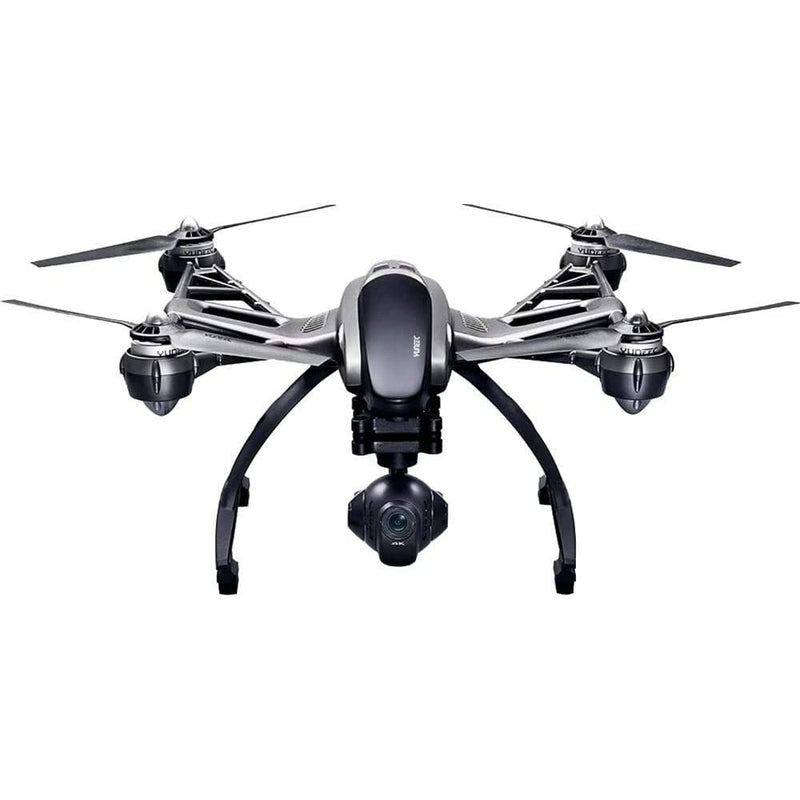 Yuneec Q500 4K Typhoon Quadrotor UAV RTF with CGO3 Camera Gadgets & Accessories - DailySale