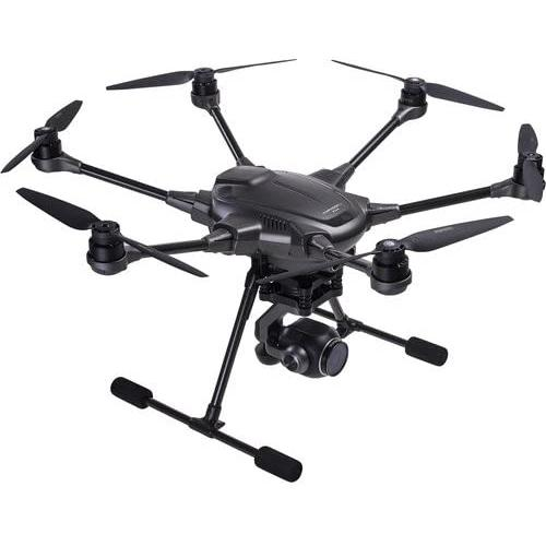 Yuneec Typhoon H Plus Hexacopter with ST16S Smart Controller Gadgets & Accessories - DailySale