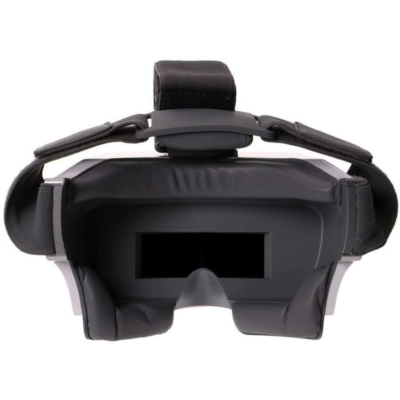 Yuneec Yuntyskl FPV Skyview Goggles HDMI Connection for DJI Mavic 2 Zoom with Smart Controller Camera, TV & Video - DailySale