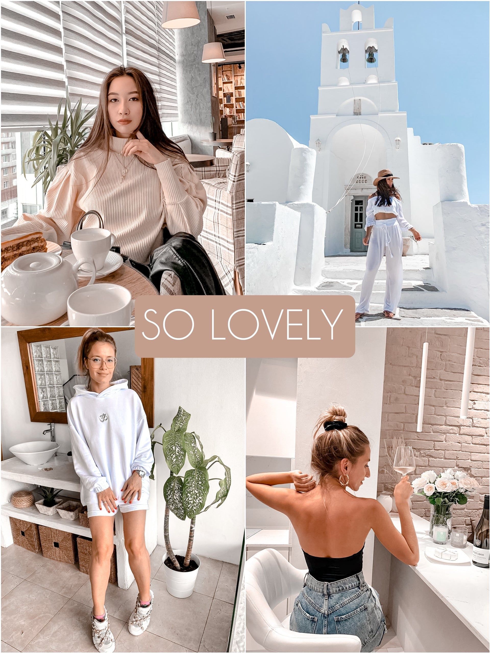 So Lovely | Superdeal - One Click Filter