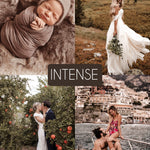Intense - The Dreamy Photographer. One Click Filter Presets