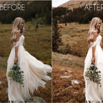 BESTSELLER  |  Najaar Voordeelbundel - The Dreamy Photographer. One Click Filter Presets