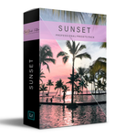 Sunset - The Dreamy Photographer. One Click Filter Presets