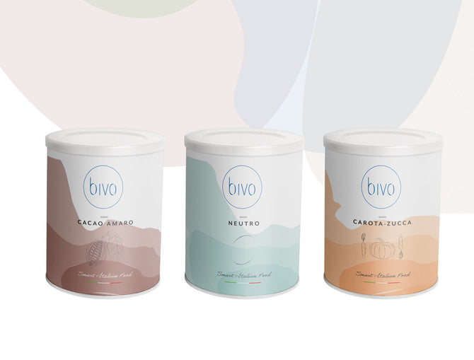 NEW BIVO 3.0 MULTIPORTION SAVING PACK (GLUTEN FREE)