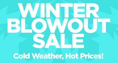 Winter Cold Weather FR Sale! New and Used