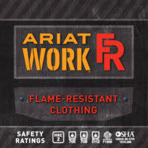 Ariat FR Clothing