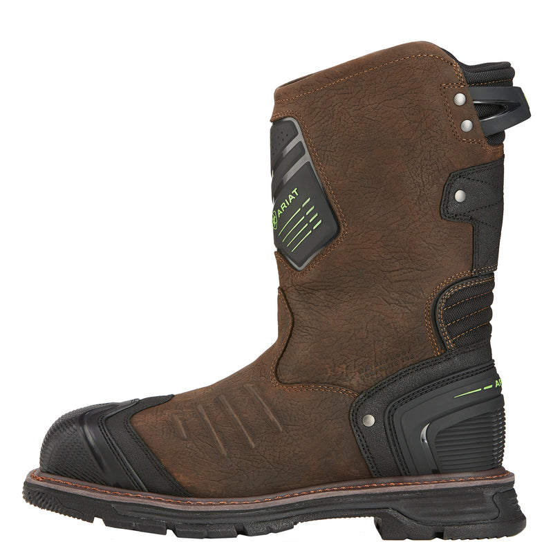 New Ariat Catalyst Vx H2O Comp Toe Boots 10016253