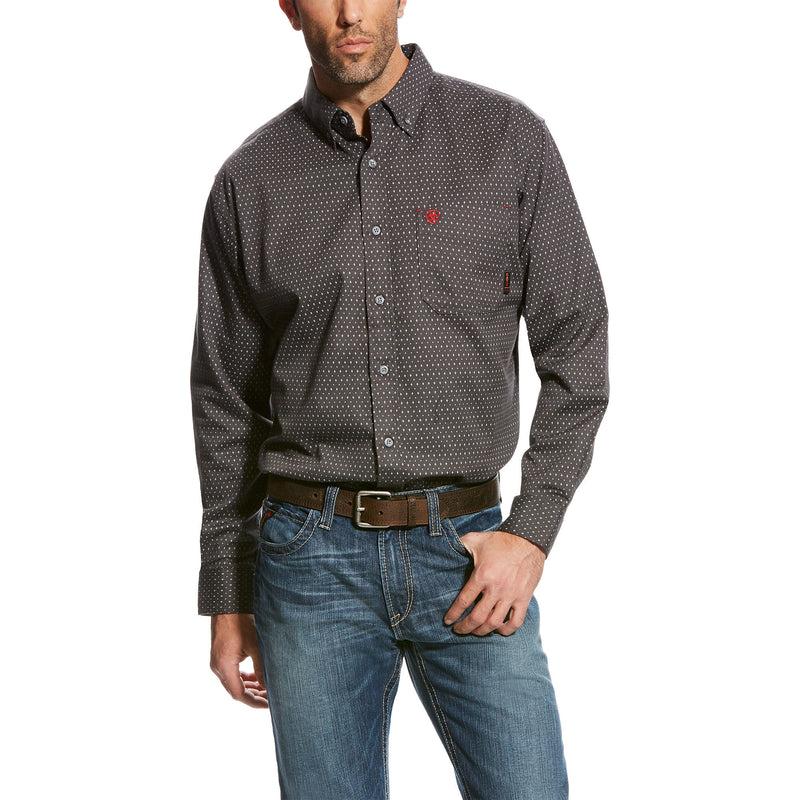 CLEARANCE FR Ariat Waco Work Shirt 10023970